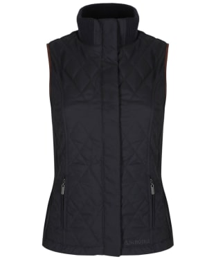 Women's Schoffel Islington Gilet - Midnight