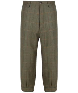 Men's Schoffel Ptarmigan Light Tweed Plus Two's