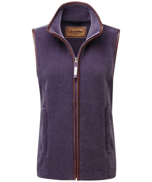 Women's Schoffel Lyndon Fleece - Mink / Heather