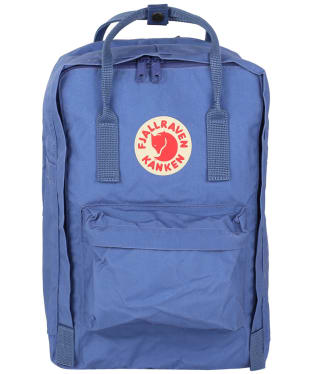 "Fjallraven Kanken Laptop 15"" Bag - Blue Ridge"