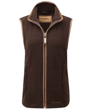Women's Schoffel Lyndon Fleece - Espresso