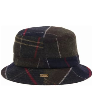 Women's Barbour Galloway Bucket Hat - Barbour Classic