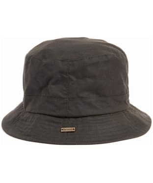 Women's Barbour Dovecote Bucket Hat - Olive
