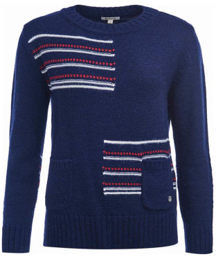 Women's Barbour Seaton Knit
