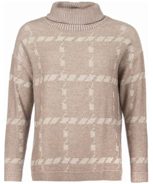 Women's Barbour Glen Knit