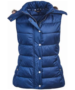 Women's Barbour Beachley Gilet