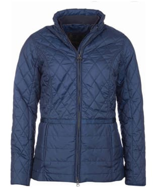 Women's Barbour Charlotte Quilt Jacket