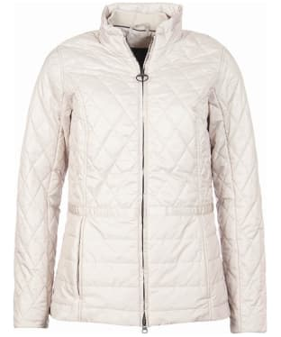 Women's Barbour Charlotte Quilt Jacket