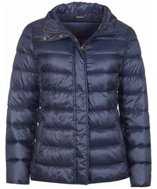 Women's Barbour Farne Quilted Jacket