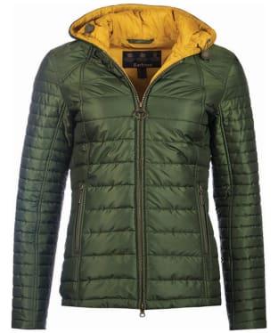 Women's Barbour Cragside Quilt Jacket