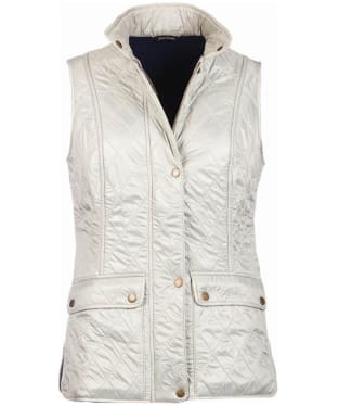 Women's Barbour Wray Gilet - Mist