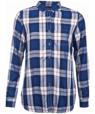 Women's Barbour Newton Shirt
