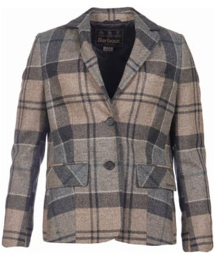 Women's Barbour Linton Tailored Jacket