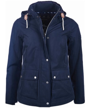 Women's Barbour Seaton Waterproof Jacket