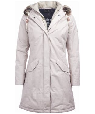 Women's Barbour Filey Waterproof Jacket - Mist