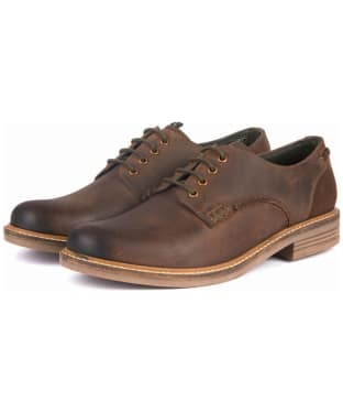 Men's Barbour Bramley Derby Shoes