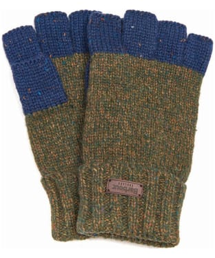 Men's Barbour Runshaw Gloves