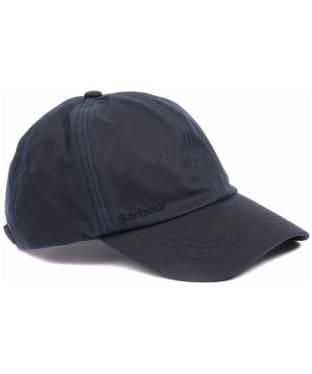 Men's Barbour Prestbury Sports Cap - Navy