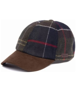 Men's Barbour Dotterel Sports Cap - Barbour Classic