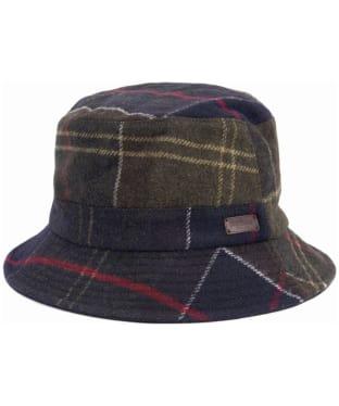 Men's Barbour Romeldale Sport Hat - Classic Tartan