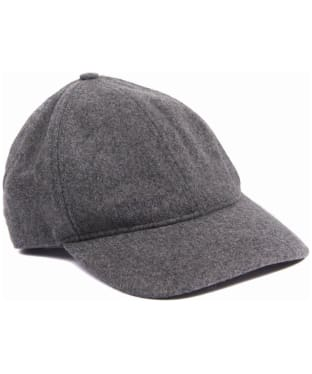 Men's Barbour Coopworth Sports Cap - Grey