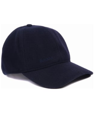 Men's Barbour Coopworth Sports Cap - Navy