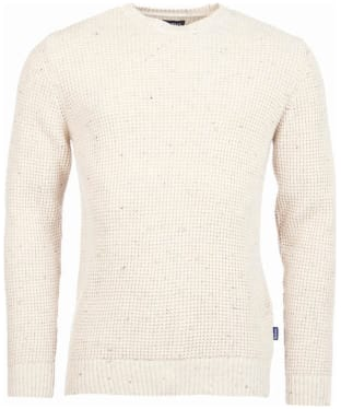 Men's Barbour Blade Crew Neck Sweater