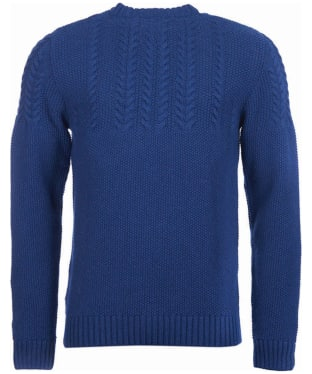 Men's Barbour Craster Crew Neck Sweater