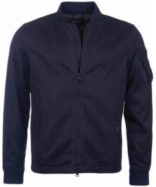 Men's Barbour International Switch Zip Through Jacket