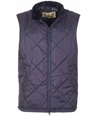 Men's Barbour Finn Gilet - Navy