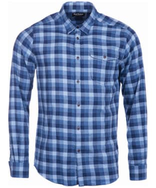 Men's Barbour International Grill Shirt