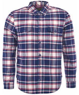 Men's Barbour Steve McQueen Slater Shirt