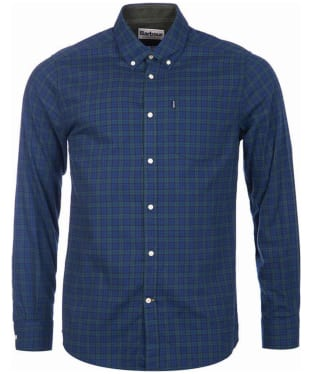 Men's Barbour Dalton Tailored Shirt