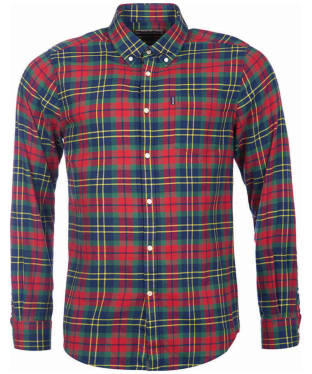 Men's Barbour Finley Tailored Shirt