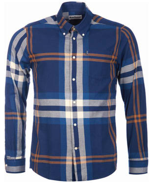 Men's Barbour Bennett Tailored Shirt