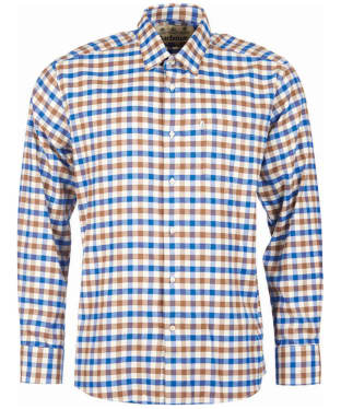 Men's Barbour Dulton Shirt