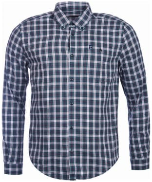 Men's Barbour Heritage Fletcher Shirt