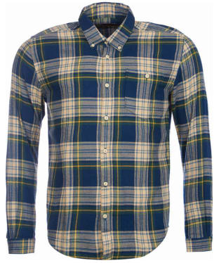 Men's Barbour Heritage Leith Shirt