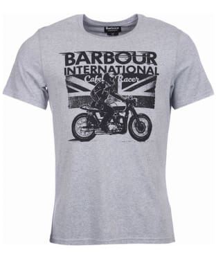 Men's Barbour International Cruise Tee