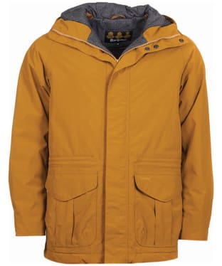 Men's Barbour Rivington Waterproof Jacket