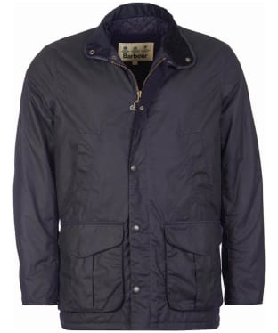Men's Barbour Hereford Wax Jacket