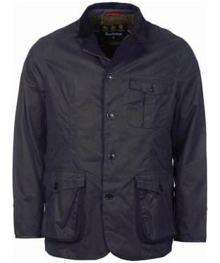 Men's Barbour x Sam Heughan Dalkeith Wax Jacket