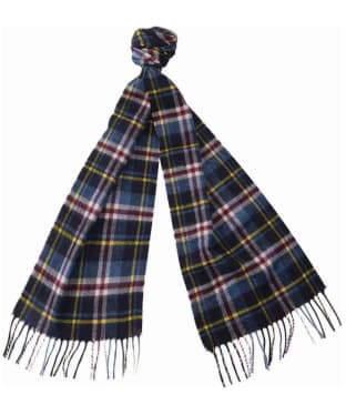 Barbour Bowden Scarf