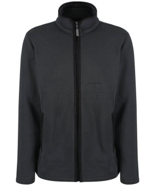 Men's Schöffel Marlborough Fleece - Charcoal