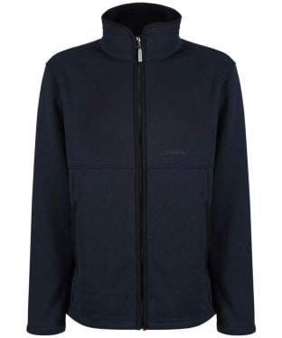 Men's Schöffel Marlborough Fleece - Navy