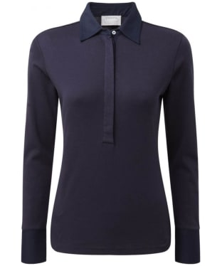 Women's Schöffel Salcombe Shirt - Navy
