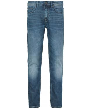 Men's Timberland Sargent Lake Stretch Slim Denim Jeans - Jkid Wash