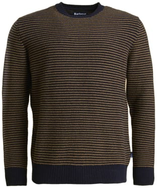Men's Barbour Brig Crew Neck Sweater
