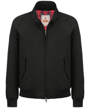 Men's Baracuta G9 Original Jacket - Dark Navy