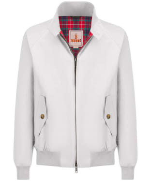Men's Baracuta G9 Original Jacket - Mist